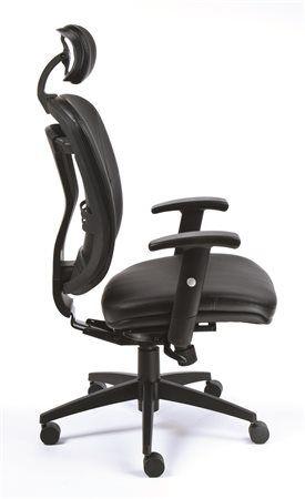 e85ba095c8d79 Kancelárska stolička MaYAH Maxy Supreme - Anton Jendek - A+Z